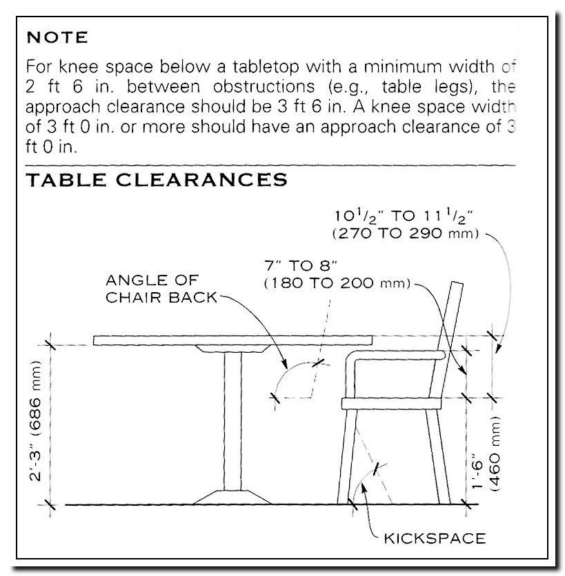 120 Reference Of Standard Restaurant Chair Dimensions In 2020 Dining Table Dimensions Dining Table Height Wooden Kitchen Table