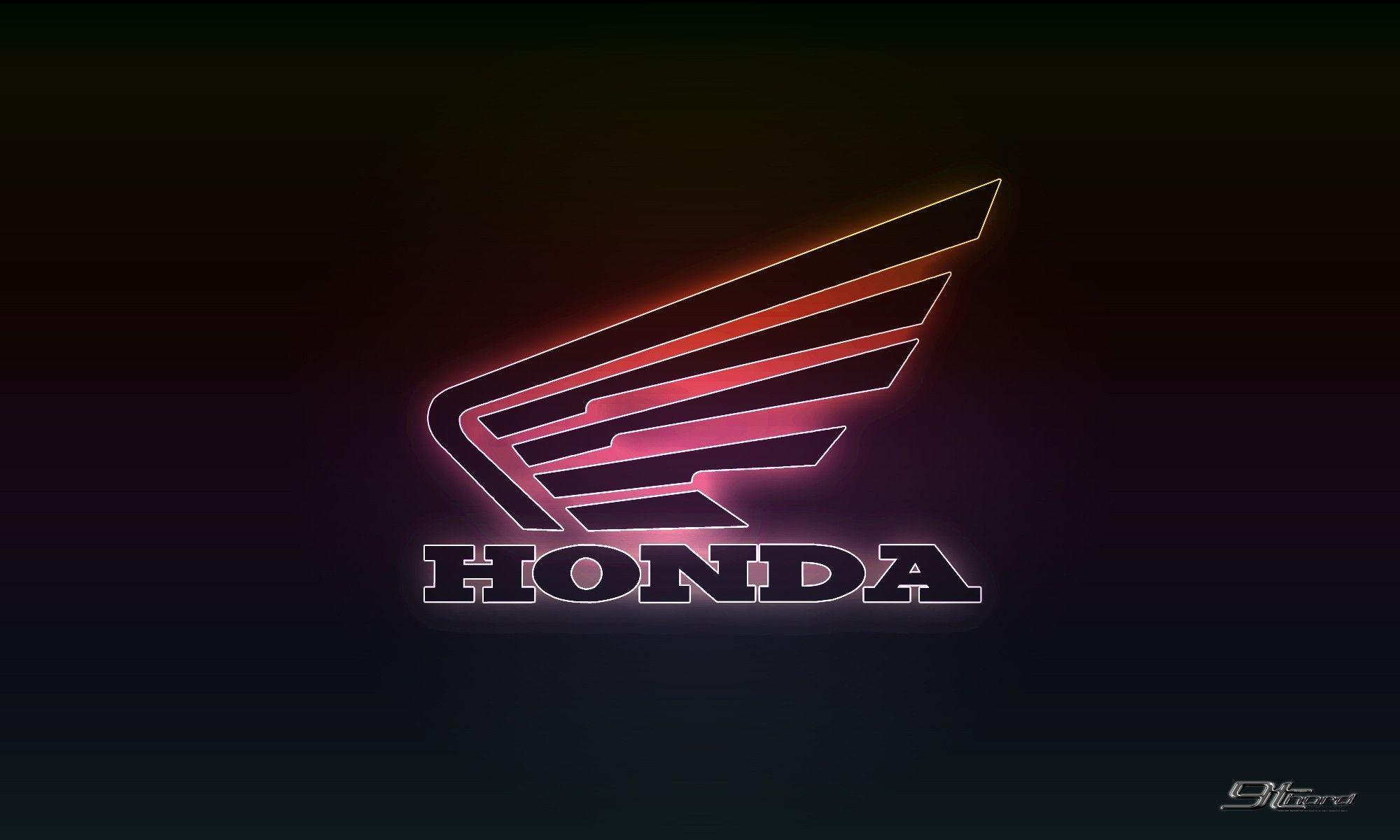 Honda Logo Wallpapers Full Download Honda Logo Ios Wallpapers Logo Wallpaper Hd