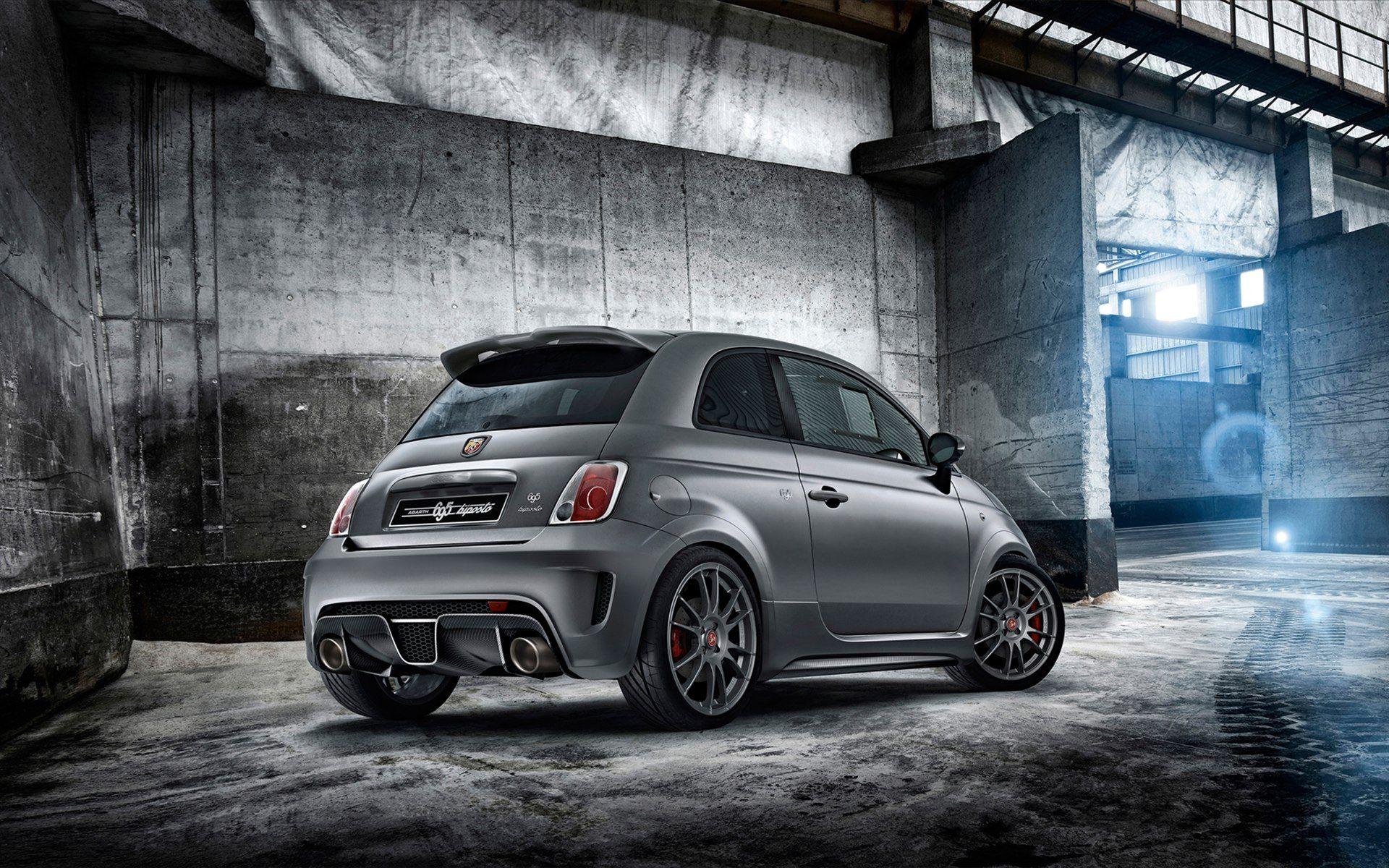 2014 Fiat Abarth 695 Biposto 2 Wallpaper Hd Car Wallpapers Id 4392