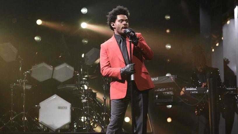 The Weeknd To Headline 2021 Pepsi Super Bowl Lv Halftime Show The Weeknd The Weeknd Live Abel The Weeknd