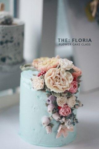 Floria cake