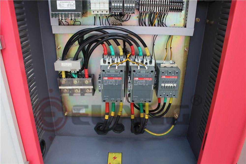 Precio de 150HP de imán permanente de compresor de aire