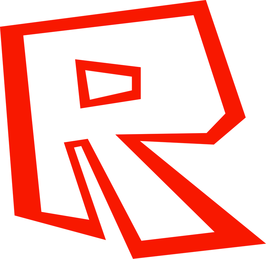 Roblox R Vector By Iowntreese On Deviantart Roblox Cake Roblox Pictures Roblox Birthday Cake
