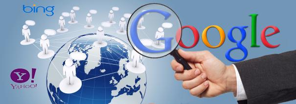 Registrar una página web en los buscadores más importantes como Google, Yahoo!, Bing, etc., es uno de los primeros pasos para posicionar tu marca o negocio en internet. No es suficiente con abrir un sitio y promocionarlo por las redes sociales, también hay que brindar la opción de que potenciales clientes lleguen a la página a través de los buscadores online. En SmartWebMedia conseguimos esto y mucho más.