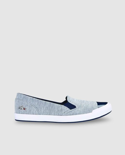 Zapatillas Lacoste Mujer El Corte Ingles   lacoste   Zapatillas ... f5148fec23