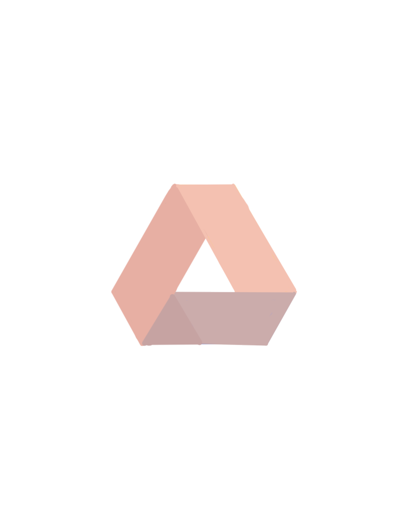 Google Drive Pink Aesthetic Icon Iphone Photo App Google Icons Iphone Background Wallpaper