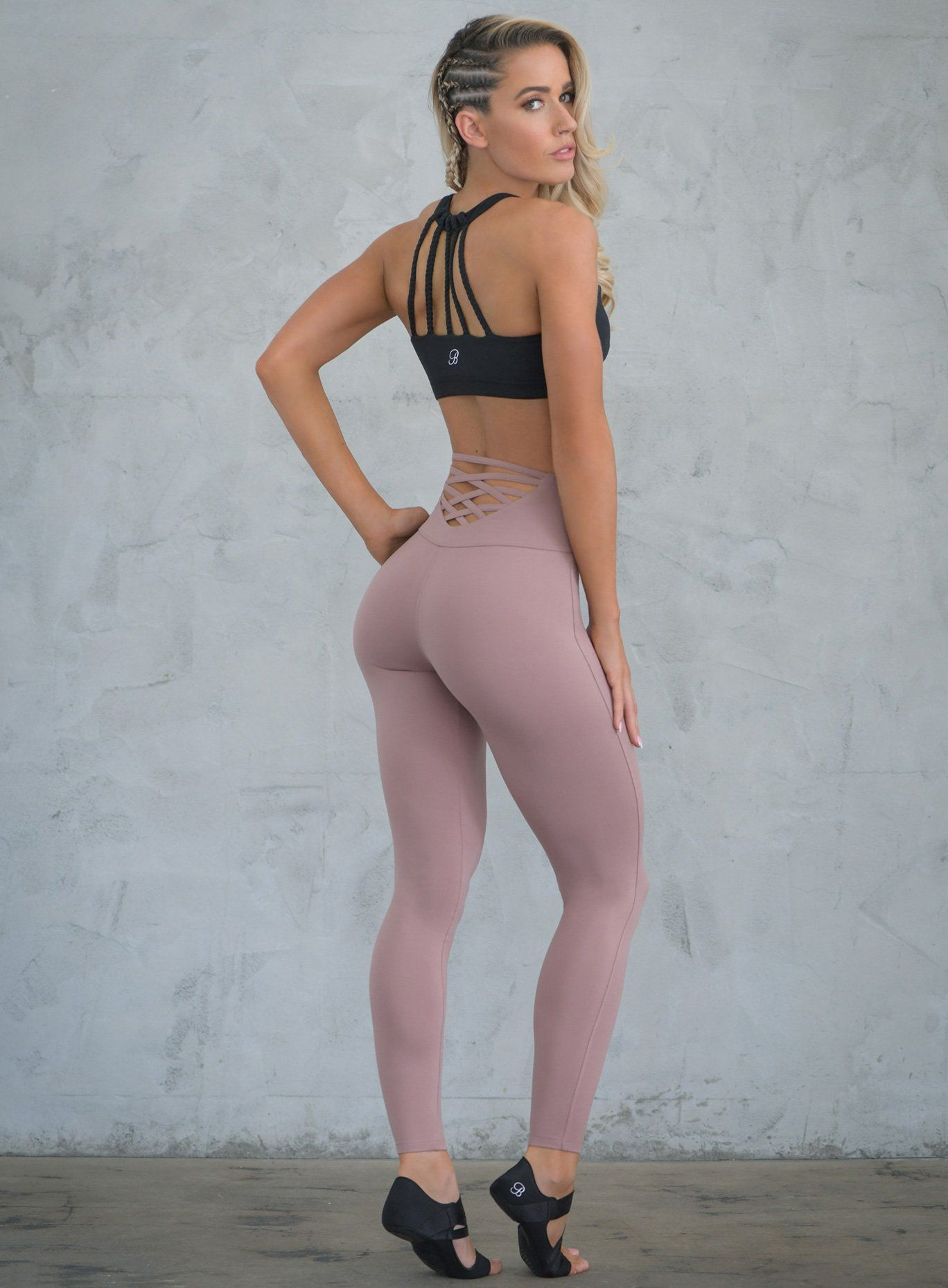 Sexy Back Leggings  630758509a7d