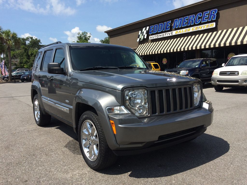 108 Used Cars Trucks Suvs For Sale In Pensacola 2012 Jeep