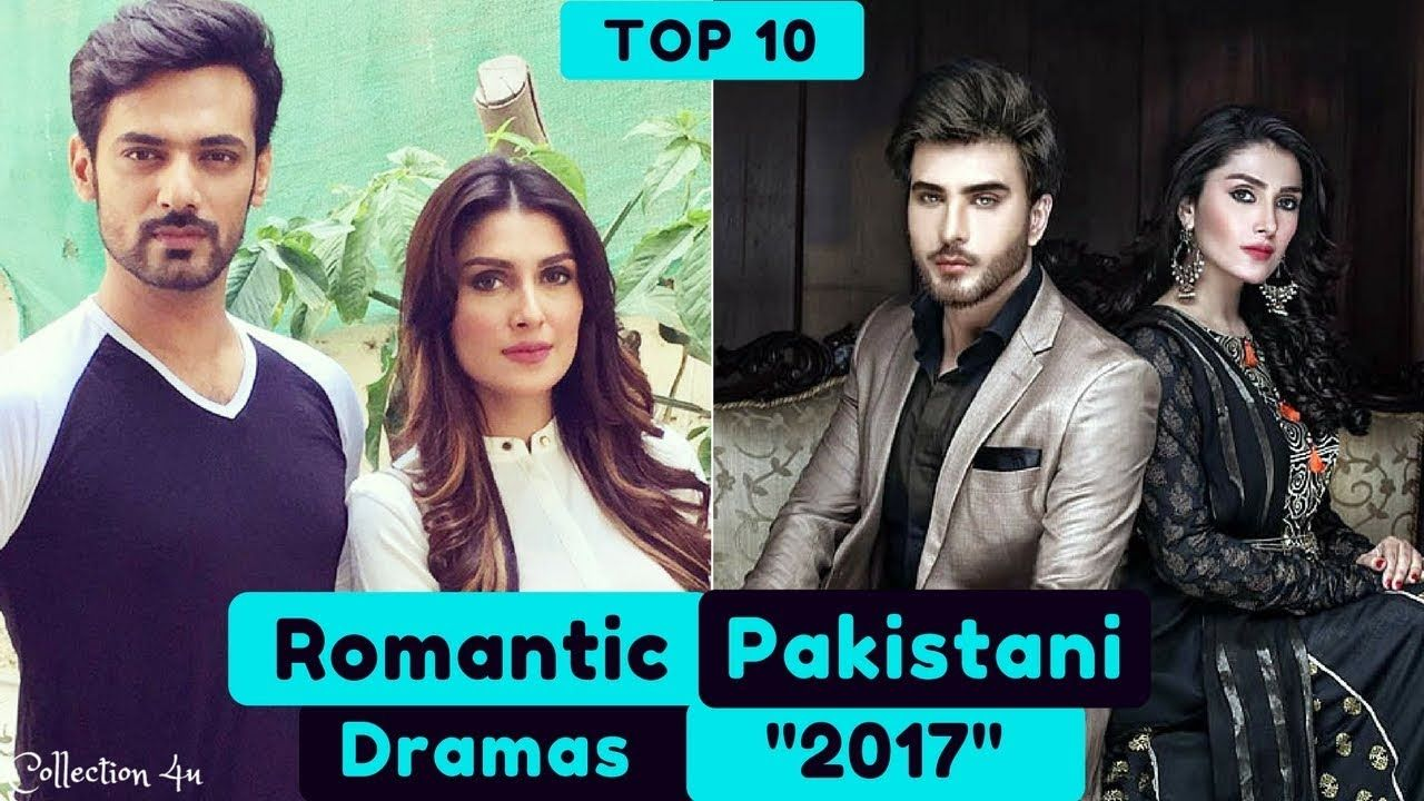 Top 10 Most Romantic Pakistani Dramas 2017 – Part 01 | Pakistani