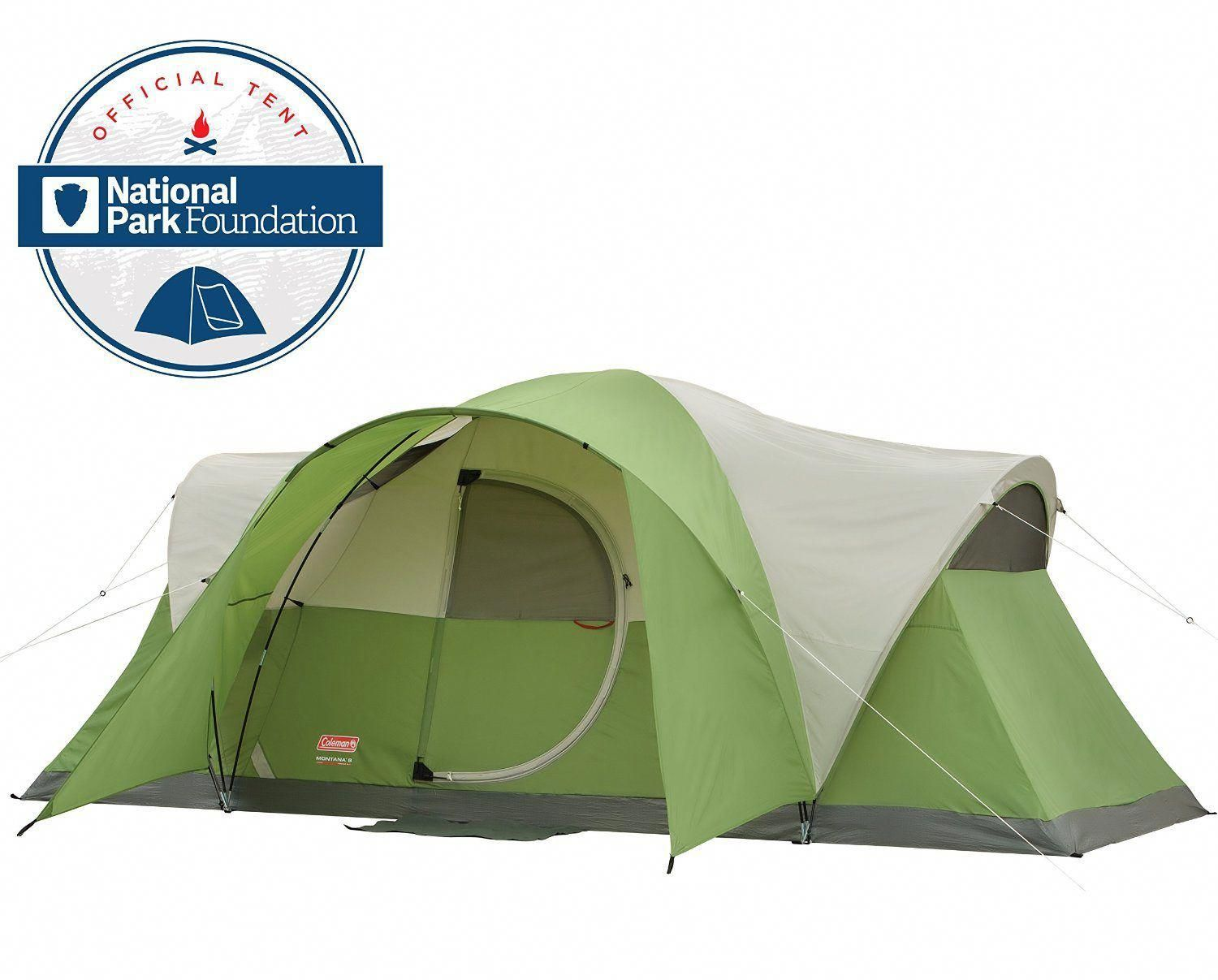 Cool Top 10 Best Instant Tents In 2016 Reviews Bestcampingtents Best Tents For Camping Family Tent Camping Coleman Tent
