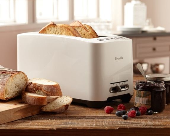 Breville Lift & Look Touch Toaster | Williams-Sonoma