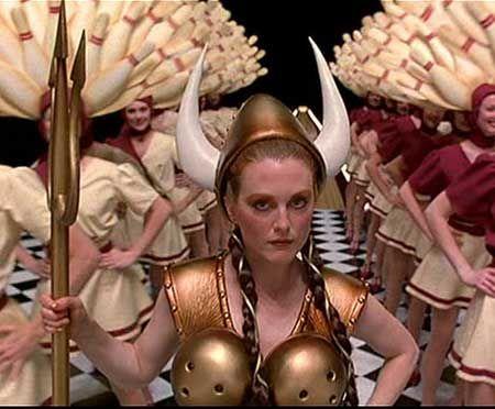Maude Lebowski More Maude Lebowski And Movie Ideas