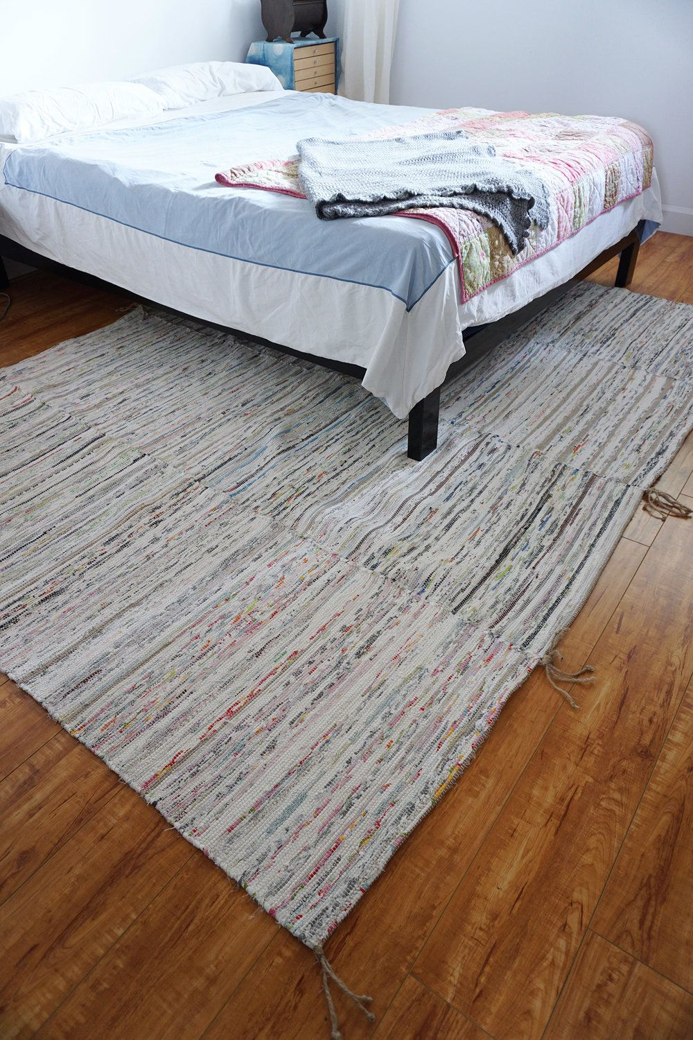Diy Tutorial Ikea Tanum Rug Hack Sew