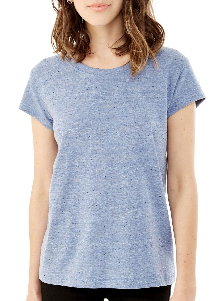 2689ba52a6246 Customize this Alternative Womens Eco Neb Jersey Harbor T-shirt - as low as   19.99 each!