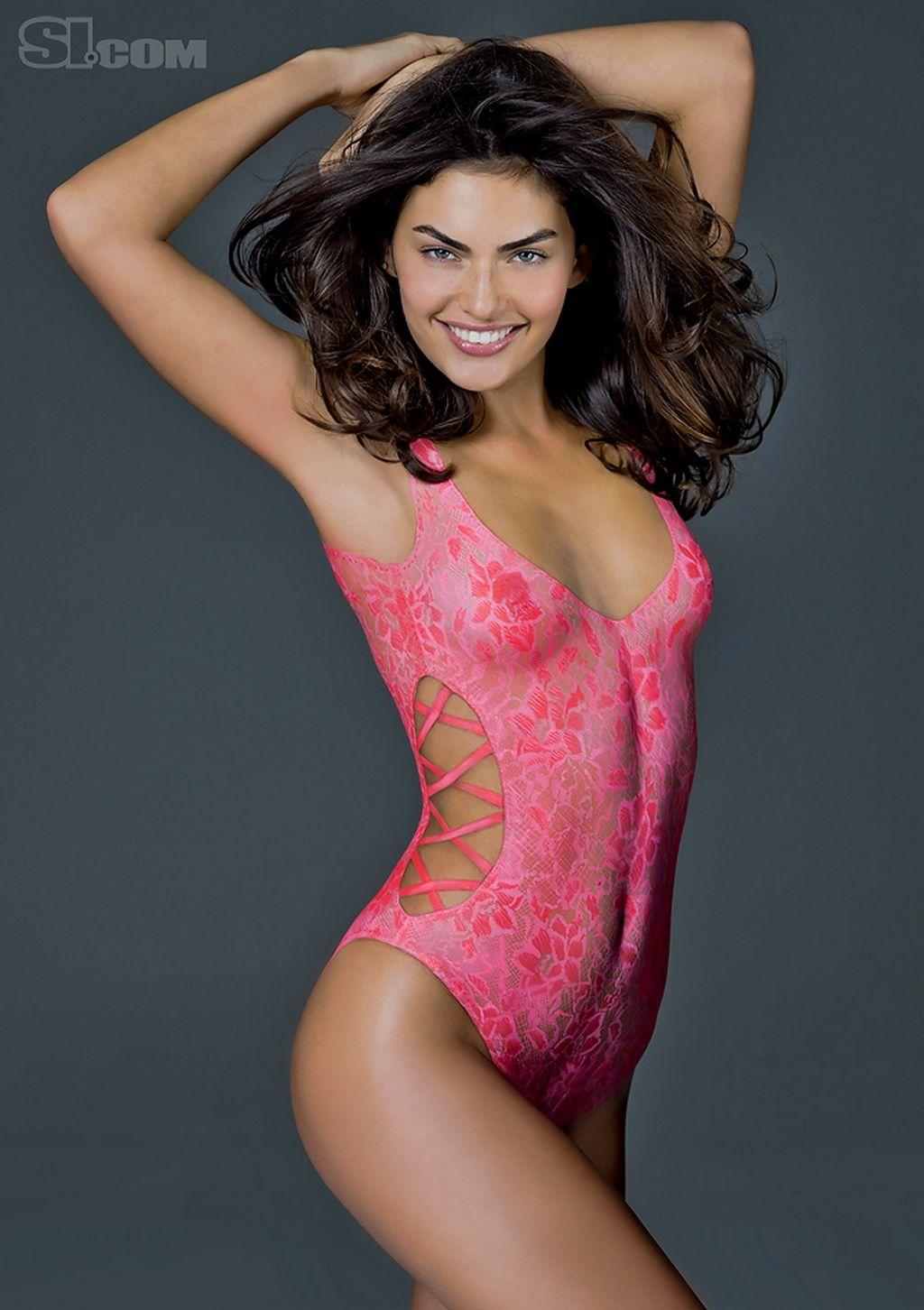 Hottest Bikini Models