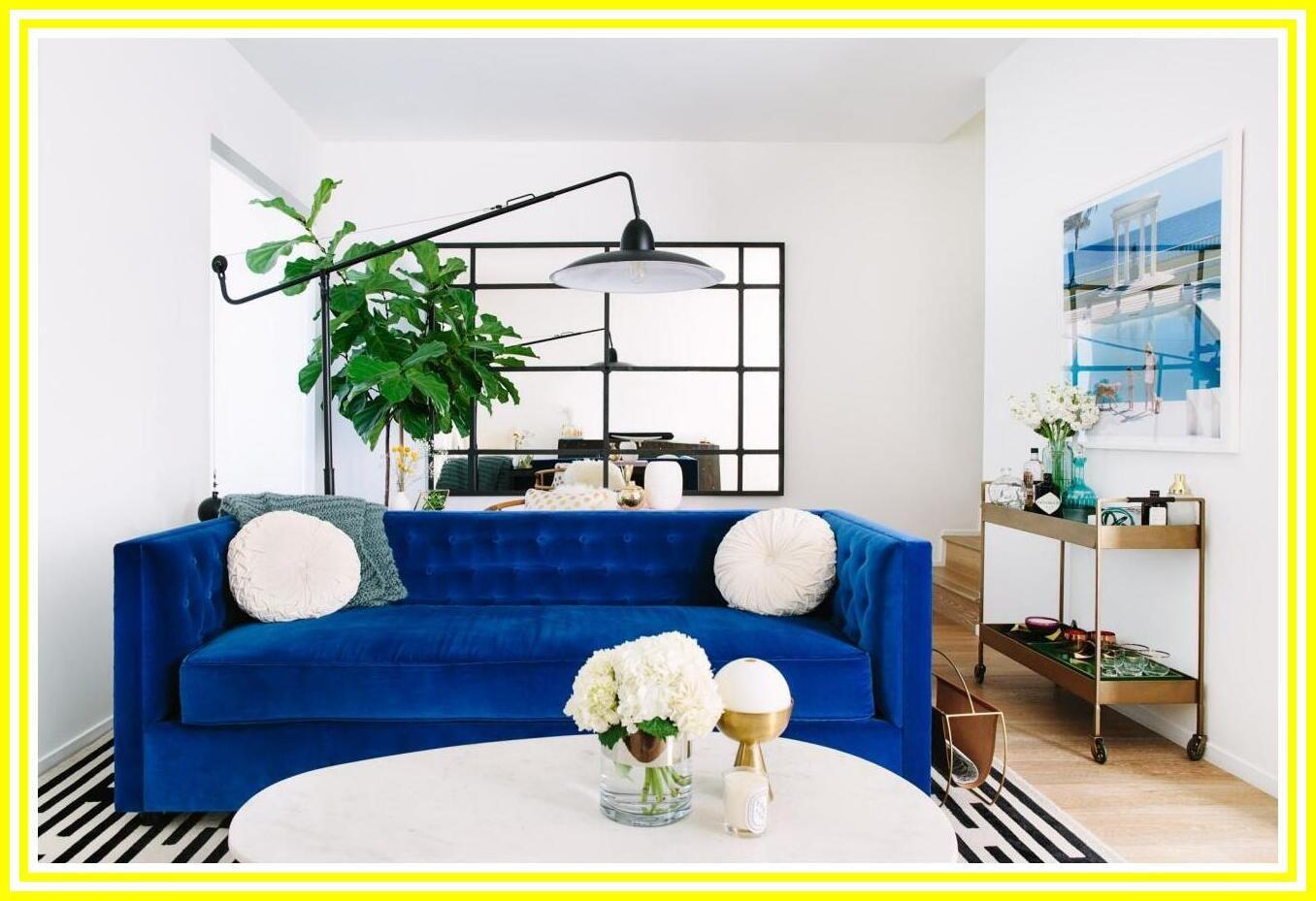 101 Reference Of Black Velvet Sofa Decorating Ideas Blue Sofas Living Room Blue Sofa Living Velvet Sofa Living Room