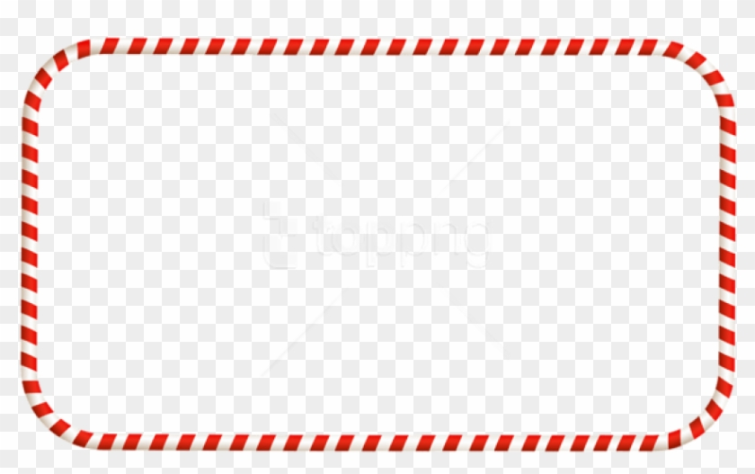 Free Png Christmas Candy Frame Png Candy Cane Christmas Frame Clipart Is High Quality 850 496 T Christmas Frame Clipart Christmas Candy Cane Christmas Frames