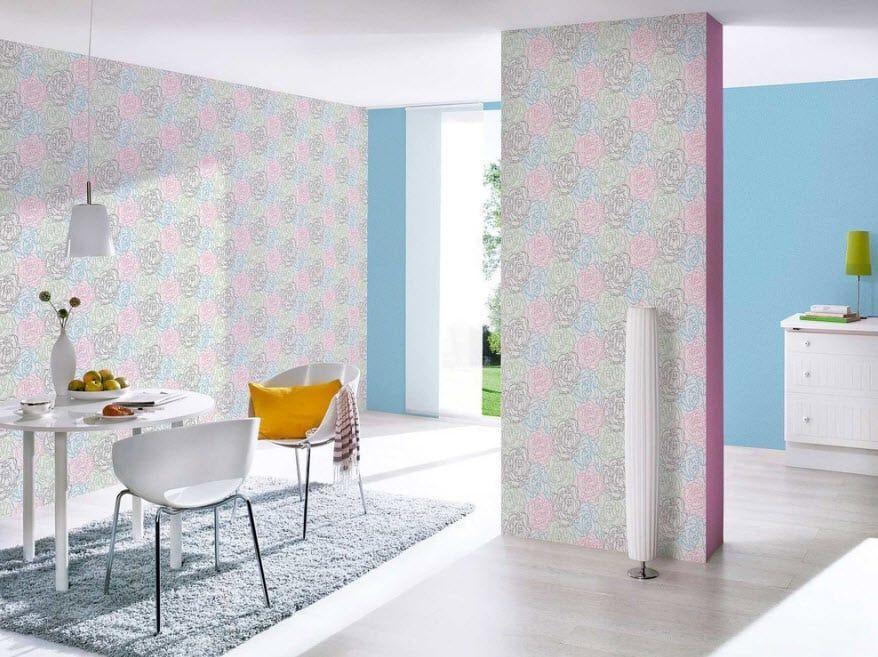 Tapete im Wohnzimmer 2017 Wohnzimmer Pinterest - tapete für wohnzimmer