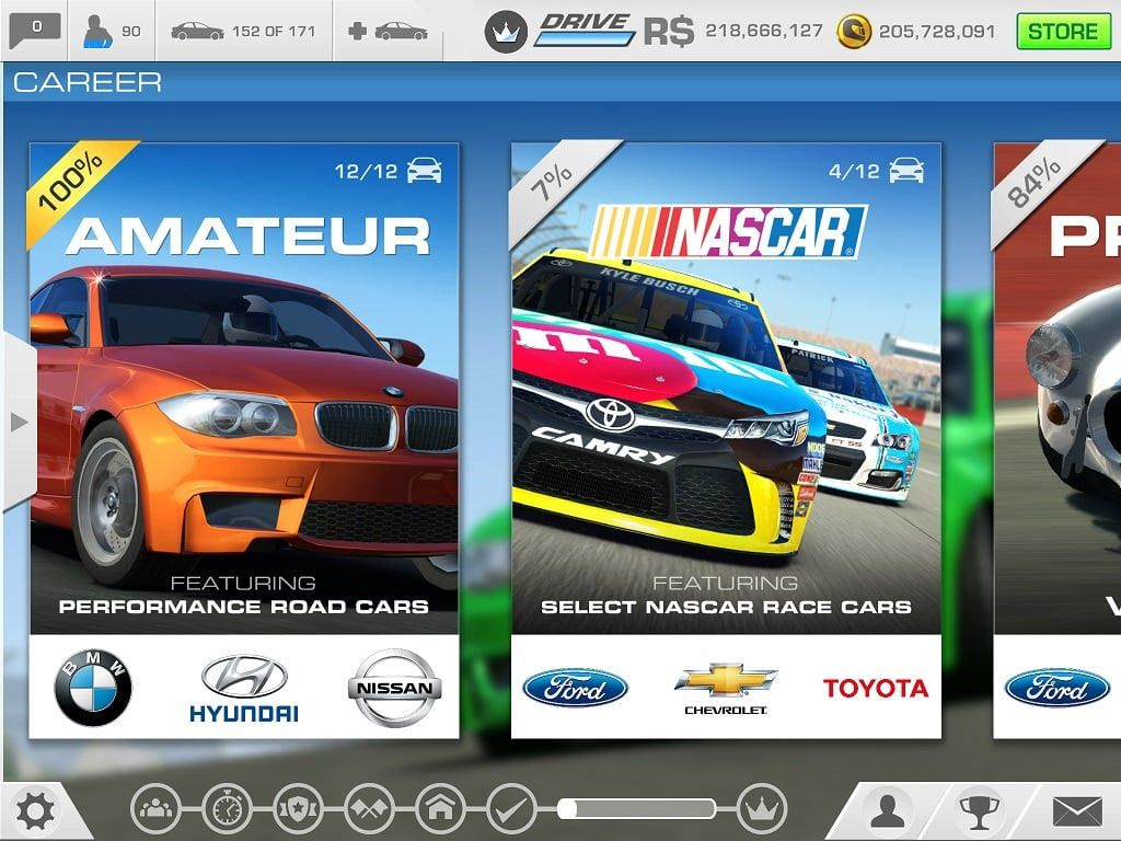 Real Racing 3 Hack Cheats How To Get Free Cash And Gold Ios
