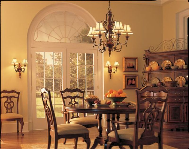 Diningroomlighting 800×630  Lights  Pinterest  Lights Delectable Country Dining Room Lighting Design Decoration