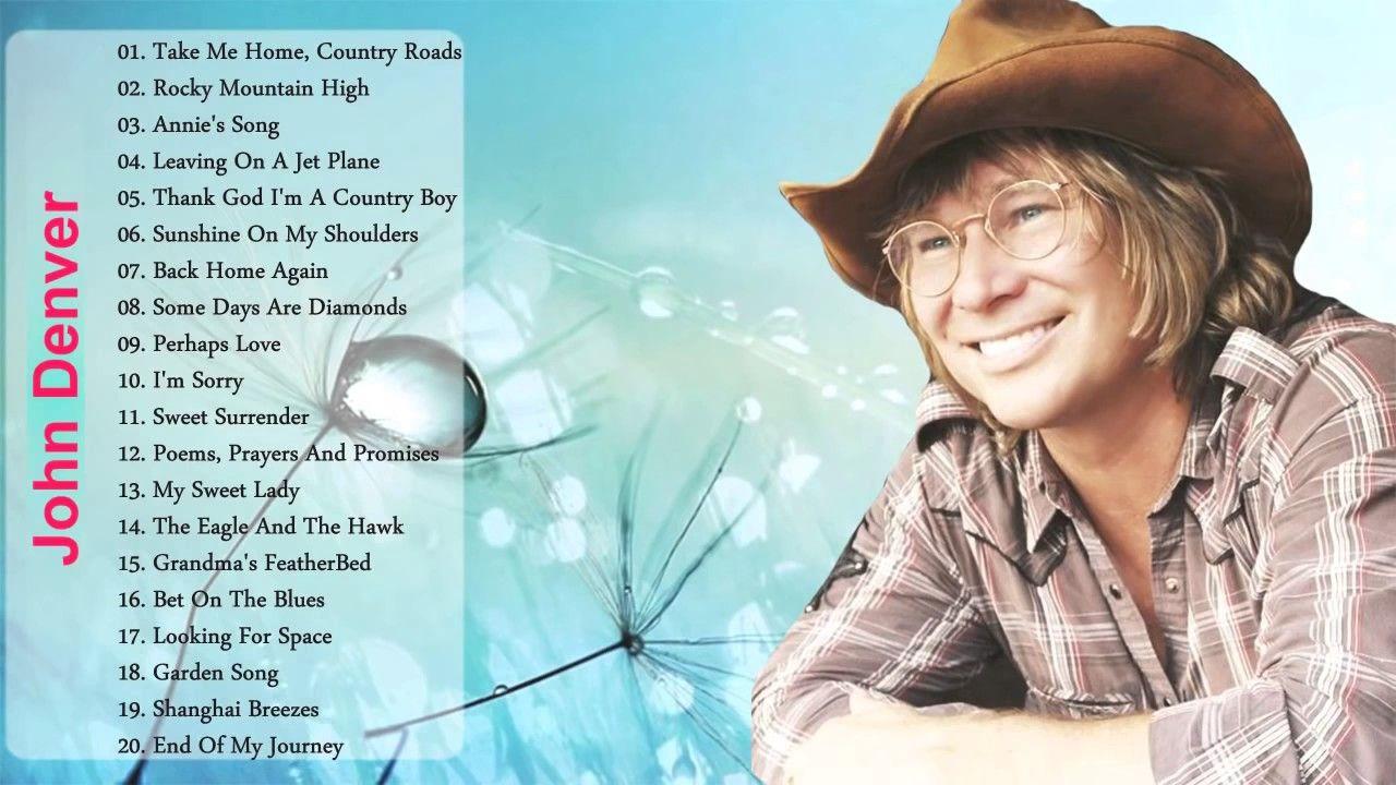 John denver grandma s feather bed sheet music - John Denver Greatest Hits Full Album Best Songs Of John Denver John