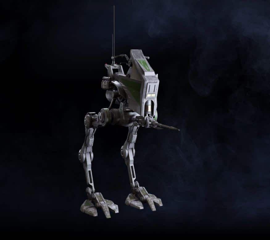 All Star Wars Battlefront Ii Ships And Ground Vehicles Vulkk Com In 2020 Star Wars Battlefront Star Wars Battlefront