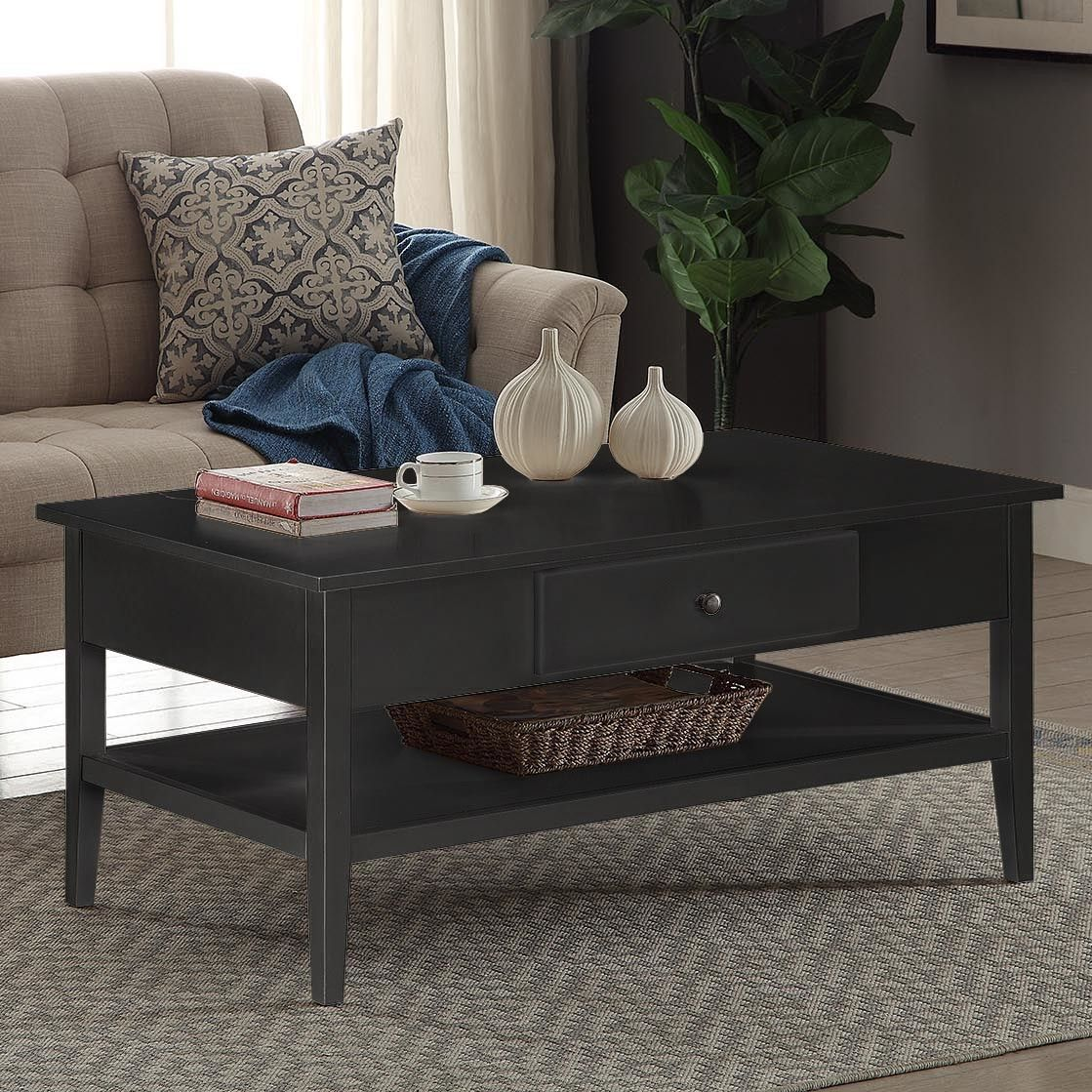 Celina Coffee Table Black Coffee Tables Wooden Coffee Table Designs Coffee Table With Storage