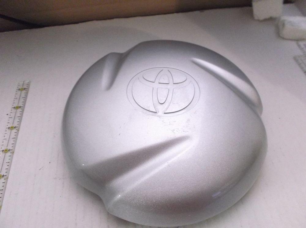 00 07 Toyota Tundra Sequoia 42603 0c010 Wheel Center Cap Hubcap C109 Toyota Toyota Wheels Toyota Tundra Toyota