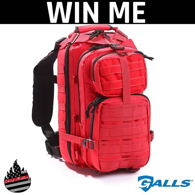 Ive teamed up w the great folks at Galls for this Fire Tac Backpack  giveaway! 1. Must follow BOTH pages to qual…   Chief Miller   Pinte… 3f0d66a1fe