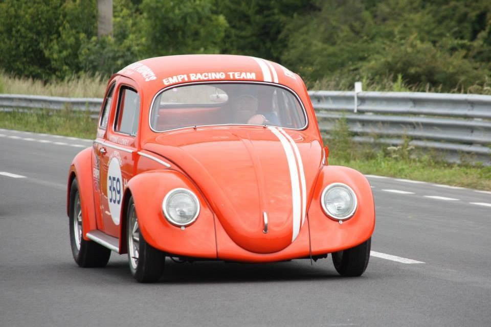 Pin by Beautiful Budel The VW Aircool on Chequered Flag ...