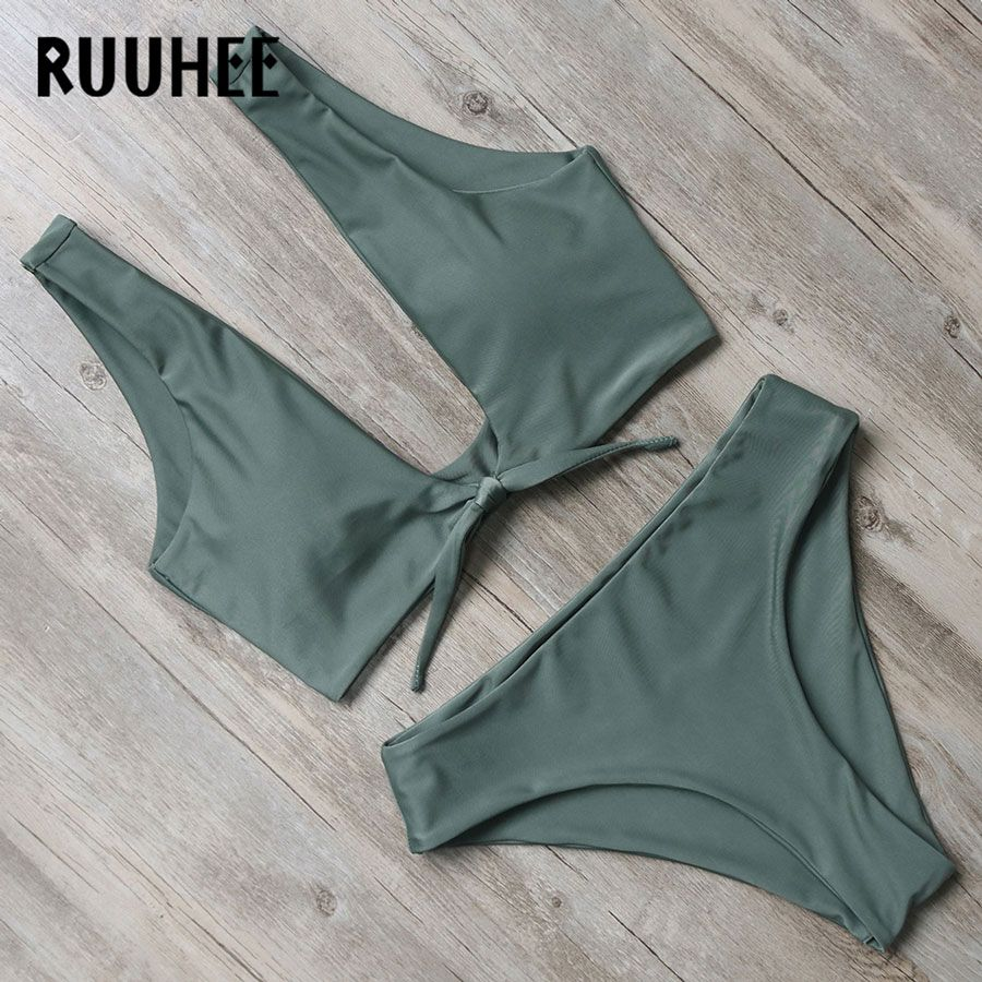 3d62ddca98b Swimsuits · Comprar RUUHEE Nuevo Bikini Mujeres Del Traje de Baño traje de  Baño Traje de Baño Del