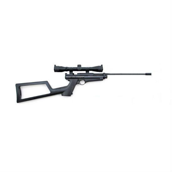 CO2 Pellet Rifle with Scope | Crosman Ratcatcher 2250 XL CO2