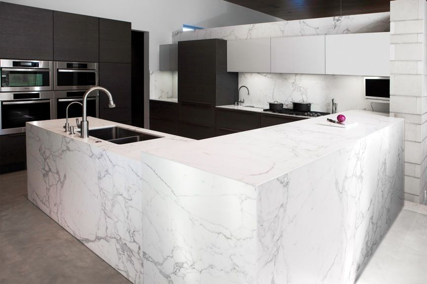 Artisan Stone Collection Marble In Calacatta Gold