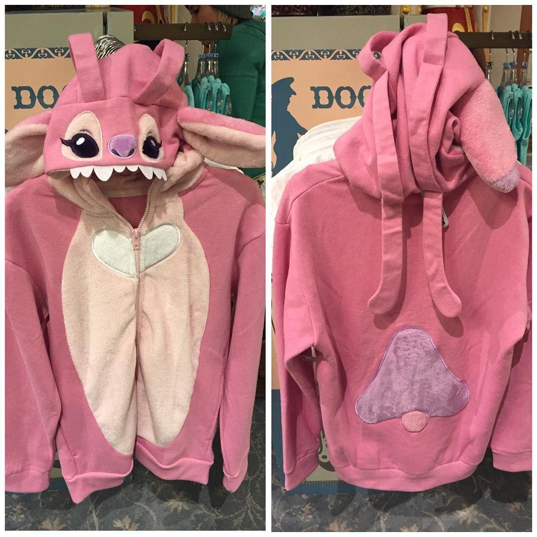 Angel hoodie for girls at disneyland disney