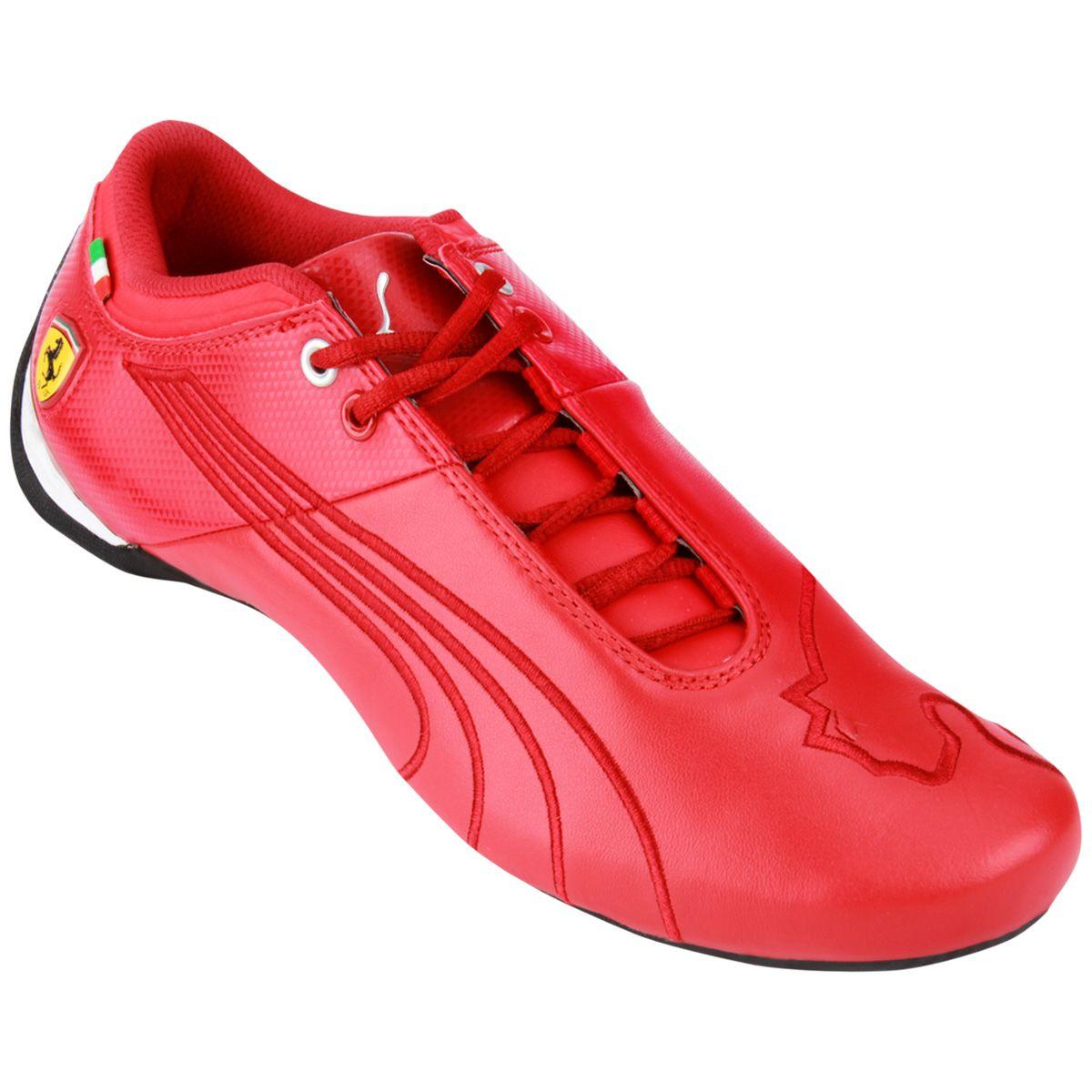 8d8549bee Oferta Tenis Puma Ferrari Future Cat M1 Piel 100% Originales - $ 1,999.00