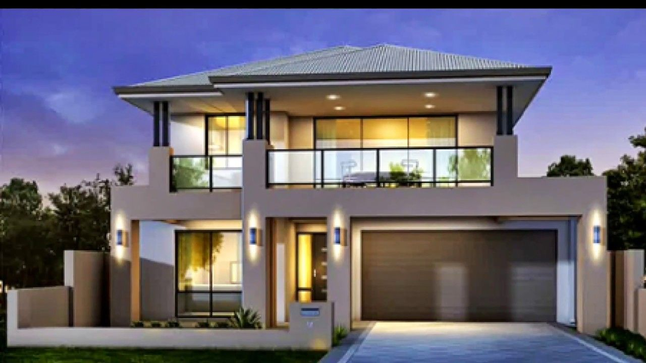 New Modern House Design 2020 2021 Vlog 27 Youtube Home Decor Home Decor Ideas Home Deco In 2020 Unique House Design Simple House Design Minecraft House Designs