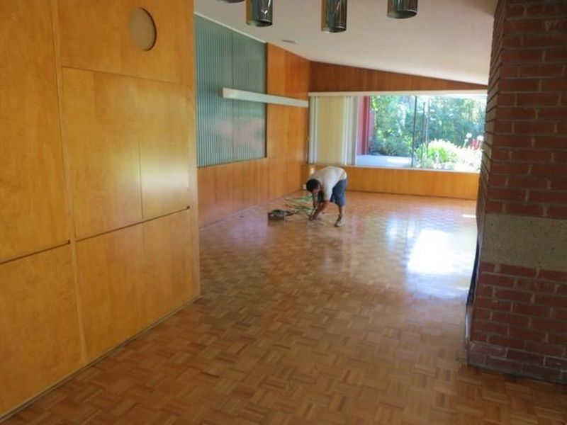 See Pasadenau0027s Case Study House Start Its Big Restoration