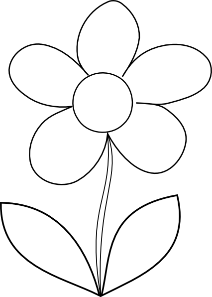 Flower Petal Pattern Printable - ClipArt Best | Craftiness ...