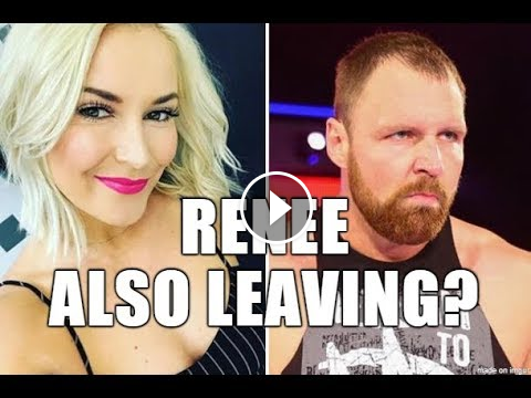 Nodq Video 1119 Renee Young Leaving Wwe With Dean Ambrose Abyss Sonjay Dutt In Wwe More Wwe Live Event Wres Renee Arizona Cardinals Football Dean Ambrose