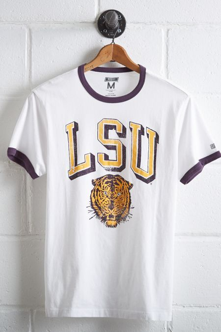 separation shoes 6b77a a1fb0 this tucked in with jeans and a black belt 😍 | LSU in 2019 ...