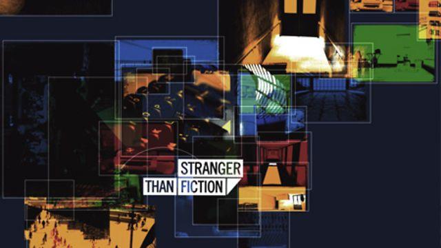 MK12 // Stranger Than Fiction: End Titles by MK12. MK12