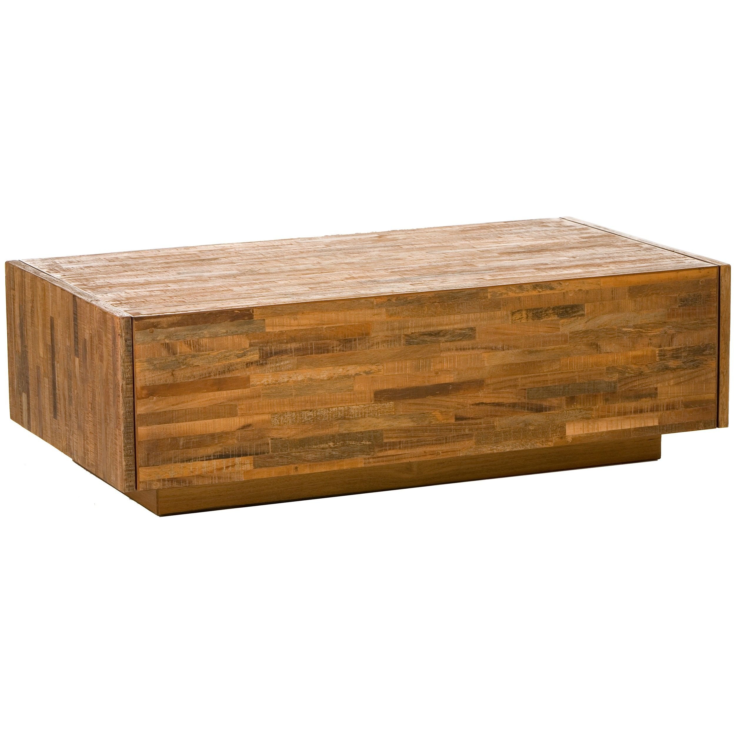 Santomer Block Coffee Table undefined