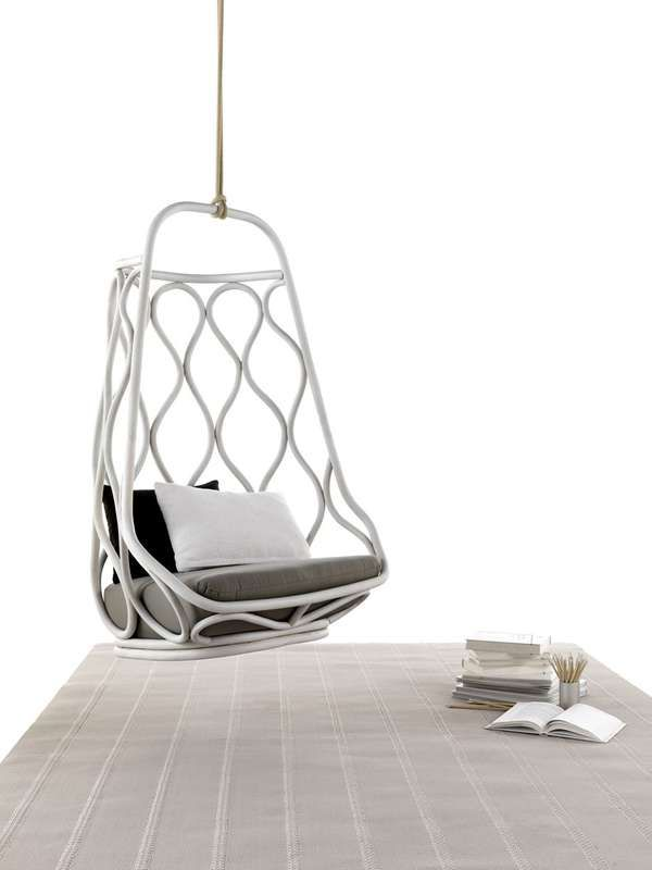 Nautica Hanging Chair by Mut Design