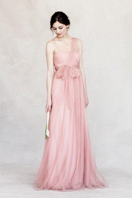 ANNABELLE - Begonia Pink $260.00 Retailer: bellabridesmaids Los ...