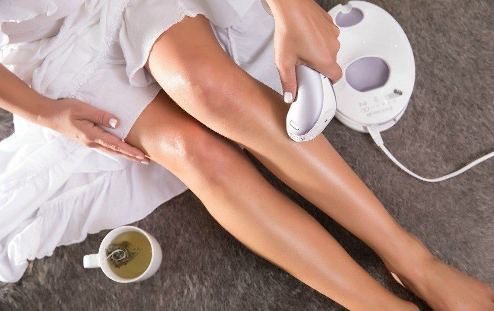 Laser Hair Removal At Home Women Product Review At
