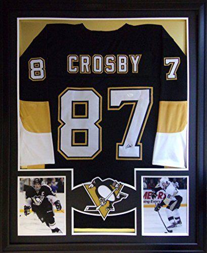 buy popular 915a1 d7892 Pin by Mister Mancave on Hockey Framed Jerseys | Framed ...
