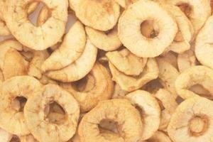 Cómo Deshidratar Manzanas y Plátanos