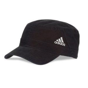 573dd48a51923 Adidas Women s Military 4.0 Hat (Black) by adidas.  26.00. Moisture wicking  sweatband