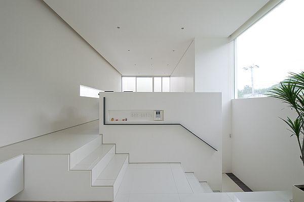 Nakanosawa House By Code Architectural Design   Design Milk. Japanese House  ... Idea