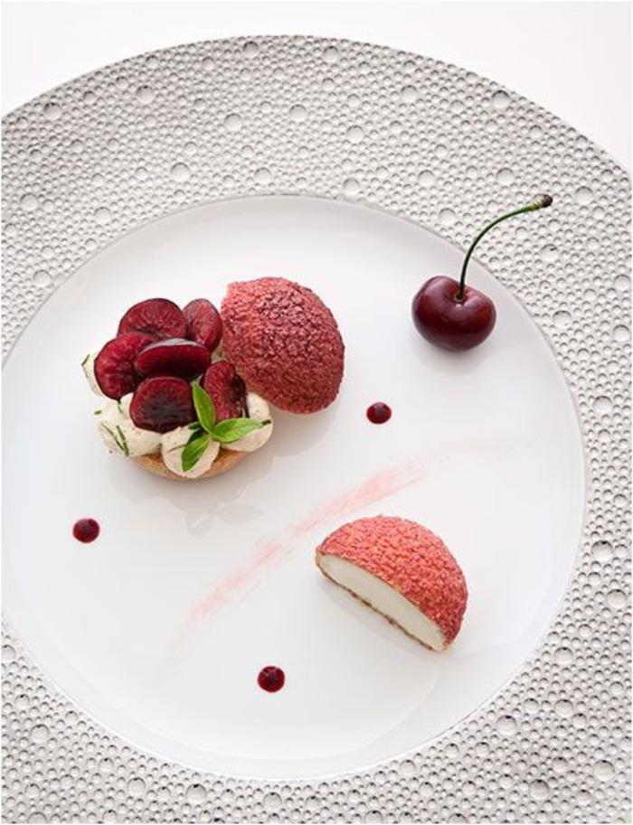 Bien-aimé L' assiette gastronomique en photos! - Archzine.fr | Assiette  OW06
